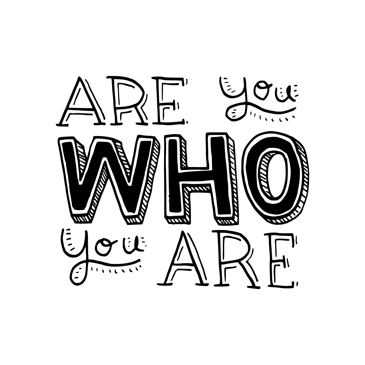 4 Characteristics to Describe Who You Are